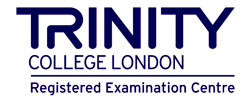 Trinity College London - Registered Examination Centre