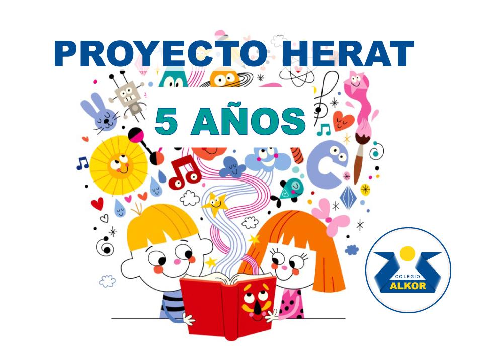 HERAT 5 AÑOS
