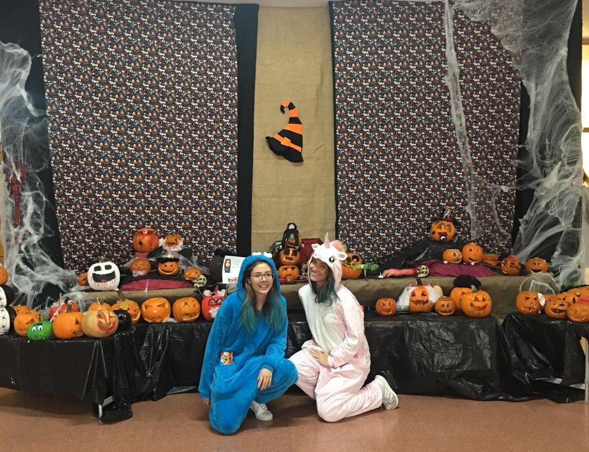 Happy Halloween Colegio Alkor