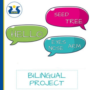 bilingual project escuela infantil