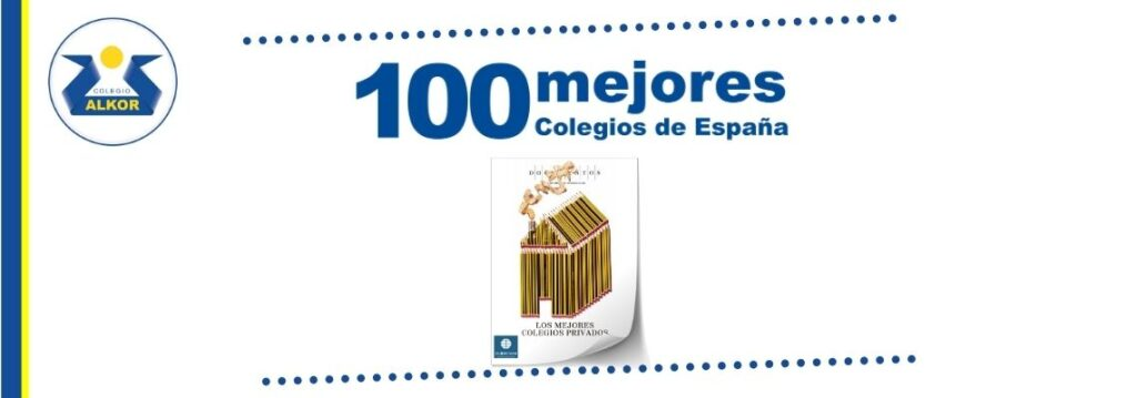 100 Mejores Colegios